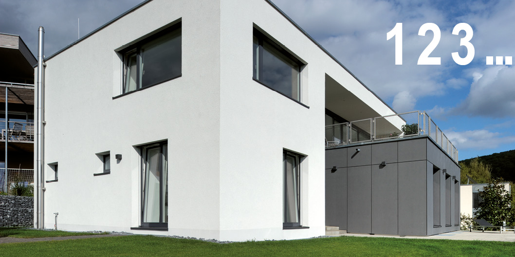 vectorworks im architektur hochbau cad bim software. Black Bedroom Furniture Sets. Home Design Ideas