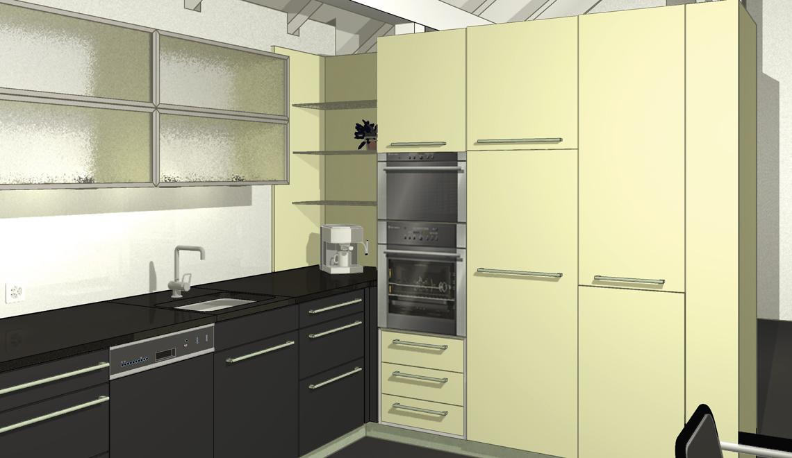Vectoworks interiorcad: Funktionen und Features