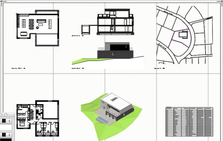 Grundriss zeichnen vectorworks for Raumgestaltung chip