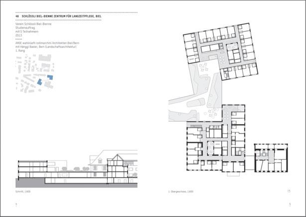 zweite grundrissfibel zu alterszentren erschienen. Black Bedroom Furniture Sets. Home Design Ideas