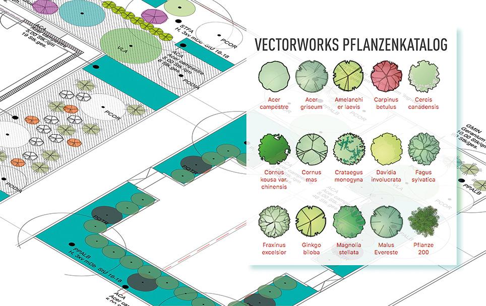 vectorworks 2017 auf deutsch erschienen. Black Bedroom Furniture Sets. Home Design Ideas